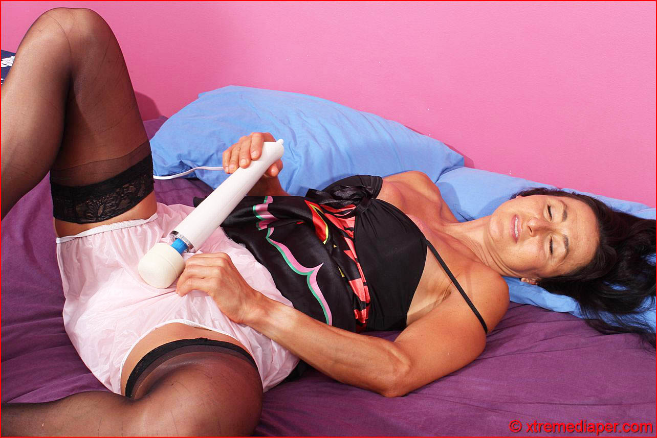 Forced to wear vibrator